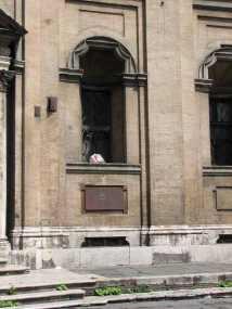 La ChiesaNuova