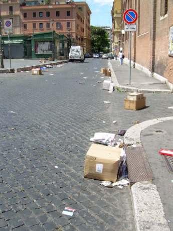 Roma - SanLorenzo