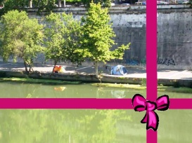 Camping sulTevere