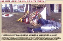 P.zza Venezia da Il Giornale