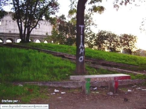 Parco delColosseo