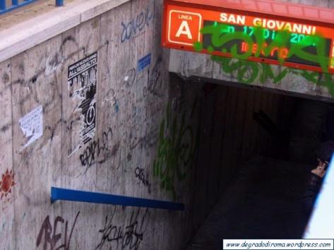 Metro SanGiovanni