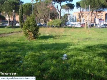 Parco di ViaNomentana