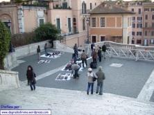 Piazza diSpagna