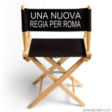 Una nuova regia per Roma