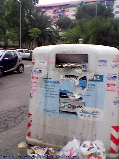 Numero di telefono 3404315588 il degrado di roma - Numero di telefono piscina ortacesus ...