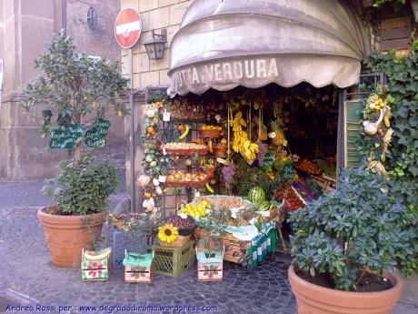 frutteria Viterbo